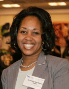 Lenora B. Foote-Beavers '97.