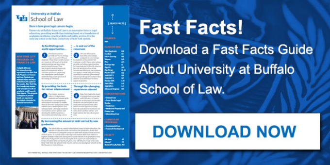 Call to action for fast facts download.