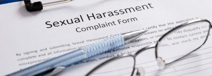 New York's Sexual Harassment Laws
