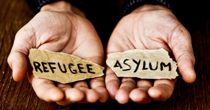 Law students to help asylum seekers in Texas.