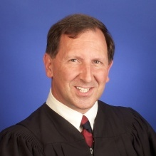 Hon. Frank P. Geraci, Jr., Chief United States District Judge, Western District of New York.