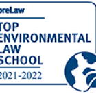 UB School of Law receives recognition for environmental law.